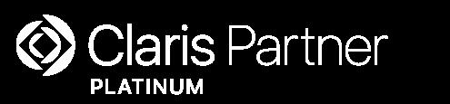 ロゴ: Claris Partner Platinum
