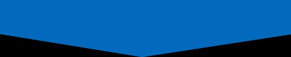 青い下向きの矢印