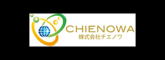 ロゴ:株式会社チエノワ