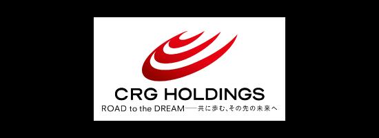 ロゴ:CRGホールディングス株式会社