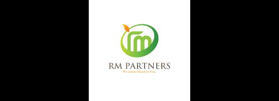 ロゴ:株式会社RMパートナーズ