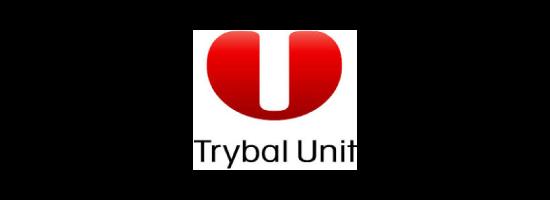 ロゴ:株式会社トライバルユニット